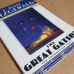 the great gatsby a review