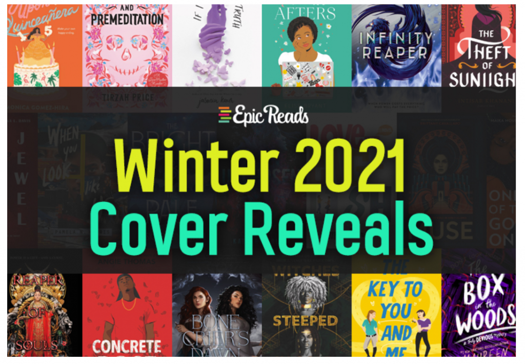 2021 young adult books