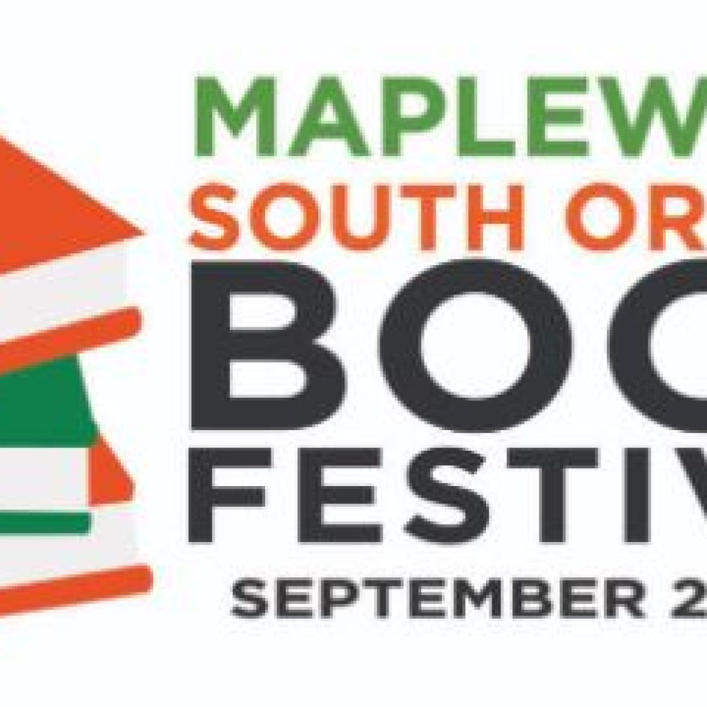Maplewood South Orange Book Festival 2021